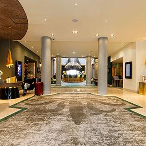 Thảm Khách Sạn